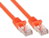 Patchkabel, SF/UTP, Cat.5e, orange, 2m (72502O)